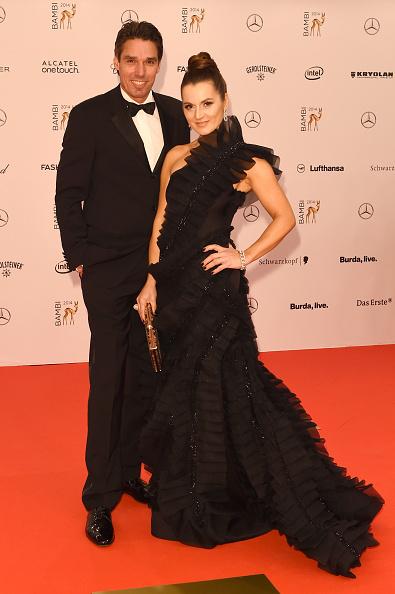 Matthias Nareyek「Bambi Awards 2014 - Red Carpet Arrivals」:写真・画像(9)[壁紙.com]