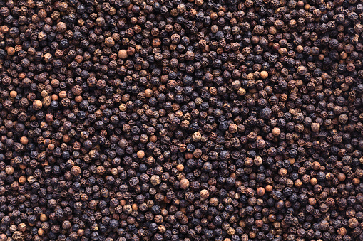 Black Peppercorn「Full image of peppercorns as a background」:スマホ壁紙(3)