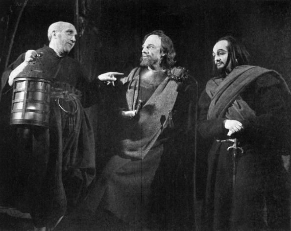 Basil「'Macbeth'」:写真・画像(8)[壁紙.com]