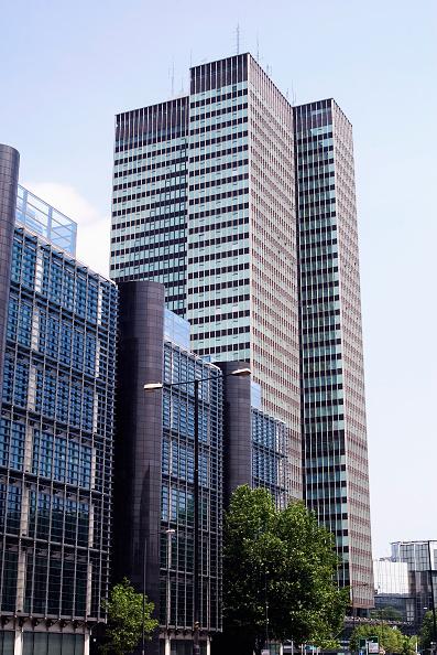 Finance and Economy「Euston tower offices, London, United Kingdom」:写真・画像(0)[壁紙.com]