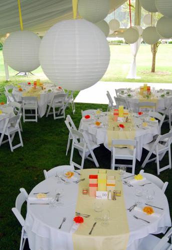 Entertainment Tent「Summer Wedding」:スマホ壁紙(12)