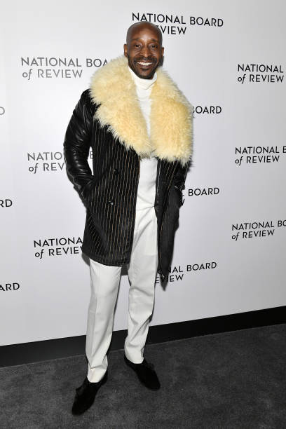 2020 National Board Of Review Gala:ニュース(壁紙.com)