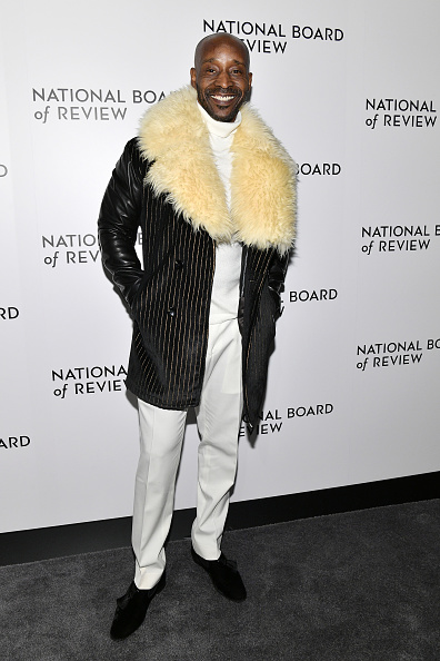 Yellow「2020 National Board Of Review Gala」:写真・画像(9)[壁紙.com]