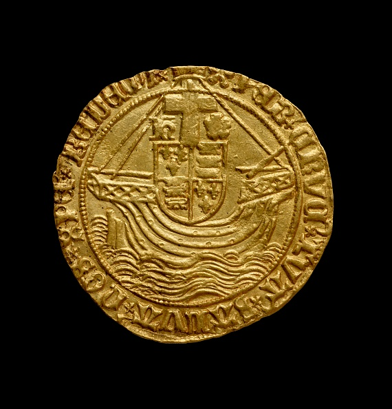 Print Collector「Complete Tudor Gold Hoard (The Asthall Hoard)」:写真・画像(5)[壁紙.com]