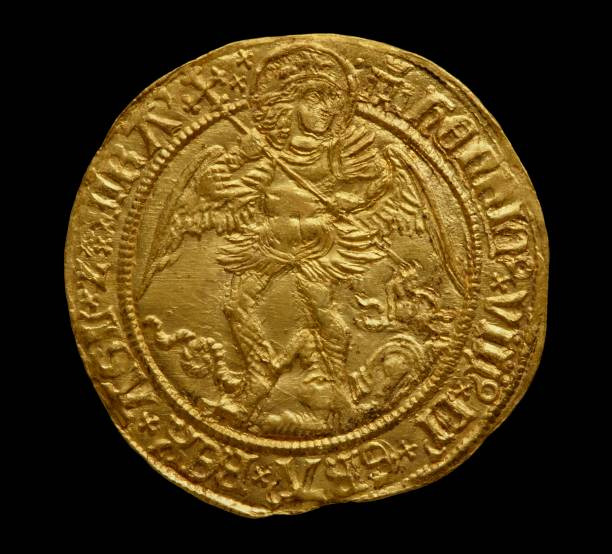 Complete Tudor Gold Hoard (The Asthall Hoard):ニュース(壁紙.com)