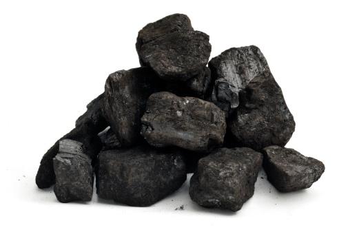 Coal「Small Pile of Coal」:スマホ壁紙(11)