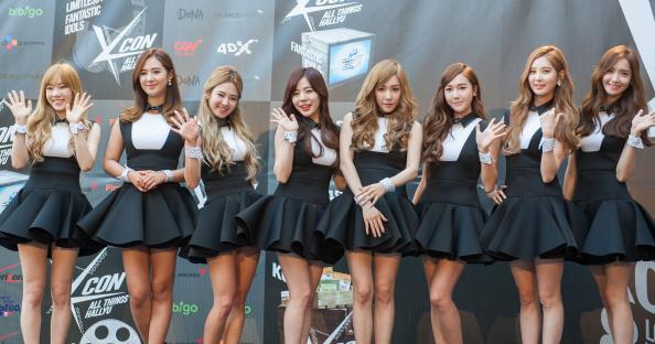 スヨン「KCON 2014 - Day 2」:写真・画像(15)[壁紙.com]