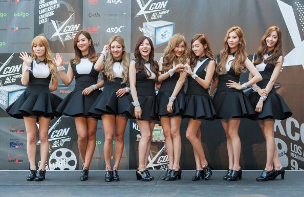 スヨン「KCON 2014 - Day 2」:写真・画像(12)[壁紙.com]