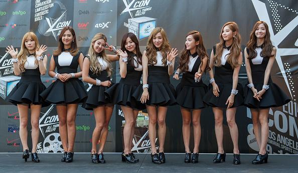 スヨン「KCON 2014 - Day 2」:写真・画像(1)[壁紙.com]