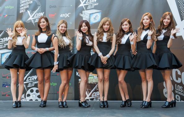 スヨン「KCON 2014 - Day 2」:写真・画像(11)[壁紙.com]