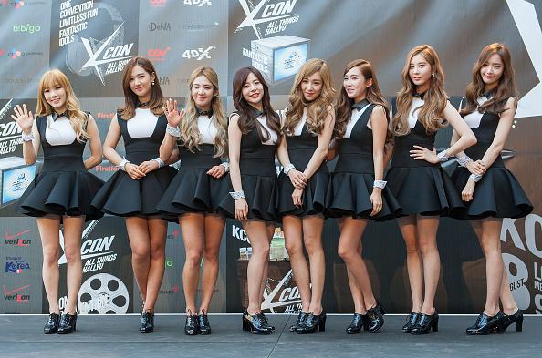 Sunny「KCON 2014 - Day 2」:写真・画像(6)[壁紙.com]