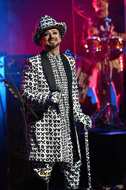 Culture Club Perform At Broward Center:ニュース(壁紙.com)