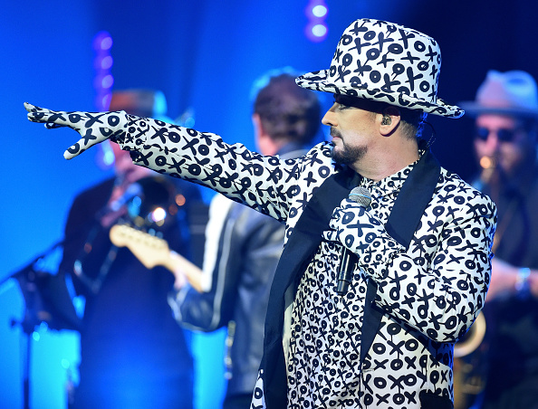 Culture Club「Culture Club And Groves In Concert At Palms Casino Resort」:写真・画像(19)[壁紙.com]