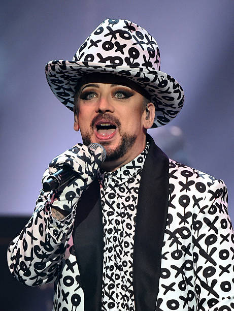Culture Club And Groves In Concert At Palms Casino Resort:ニュース(壁紙.com)