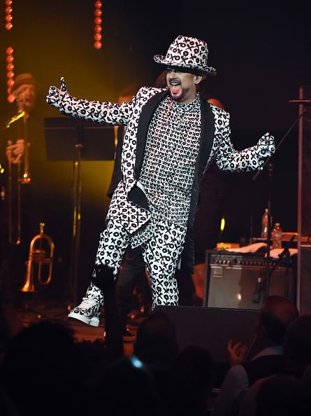 Culture Club「Culture Club And Groves In Concert At Palms Casino Resort」:写真・画像(11)[壁紙.com]