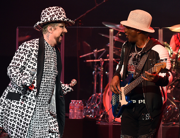 Culture Club「Culture Club And Groves In Concert At Palms Casino Resort」:写真・画像(0)[壁紙.com]