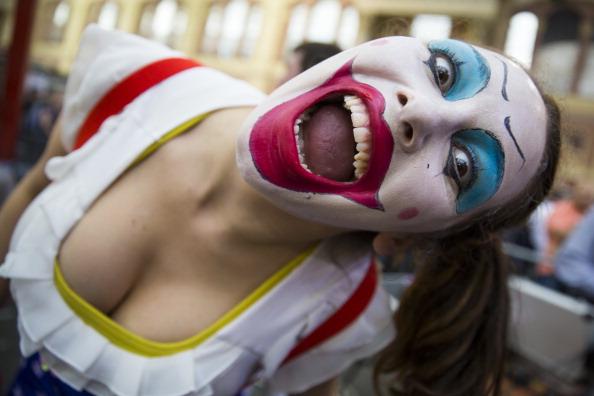 Tristan Fewings「The Great British Tattoo Show At Alexandra Palace」:写真・画像(1)[壁紙.com]
