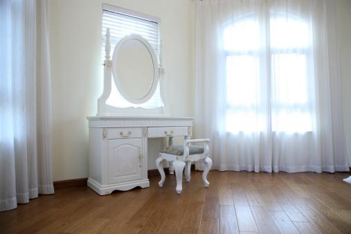 Dressing Table「Room interior」:スマホ壁紙(4)