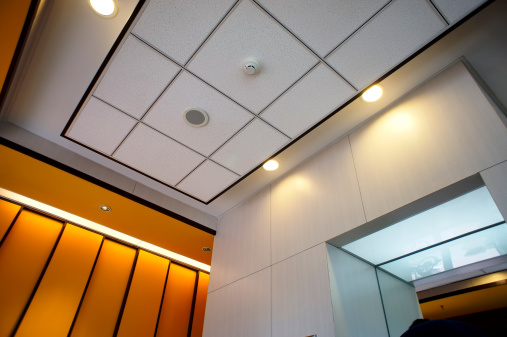 Fluorescent Light「Room Interior」:スマホ壁紙(14)