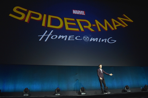 俳優「CinemaCon 2016 - An Evening With Sony Pictures Entertainment: Celebrating The Summer Of 2016 And Beyond」:写真・画像(5)[壁紙.com]
