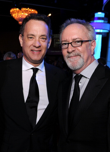 Gary Goetzman「22nd Annual Producers Guild Awards - Backstage And Audience」:写真・画像(14)[壁紙.com]