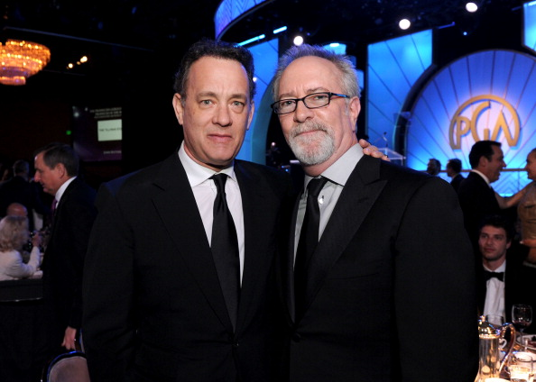 Gary Goetzman「22nd Annual Producers Guild Awards - Backstage And Audience」:写真・画像(12)[壁紙.com]