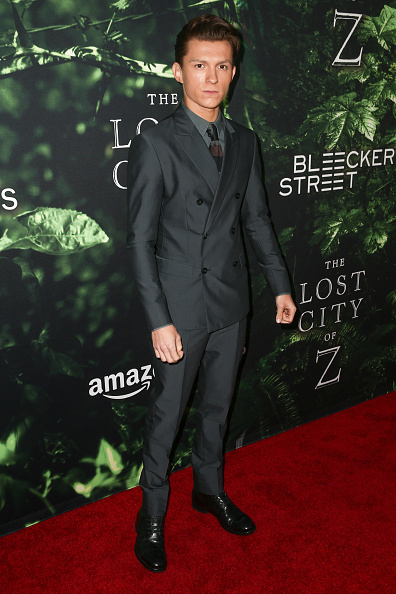 """The Lost City Of Z「Premiere Of Amazon Studios' """"The Lost City Of Z"""" - Arrivals」:写真・画像(0)[壁紙.com]"""