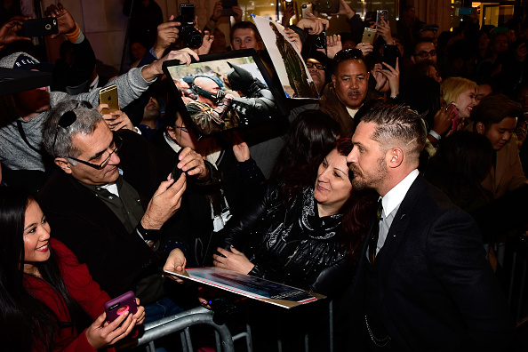 "The Revenant - 2015 Film「Premiere Of 20th Century Fox And Regency Enterprises' ""The Revenant"" - Red Carpet」:写真・画像(13)[壁紙.com]"
