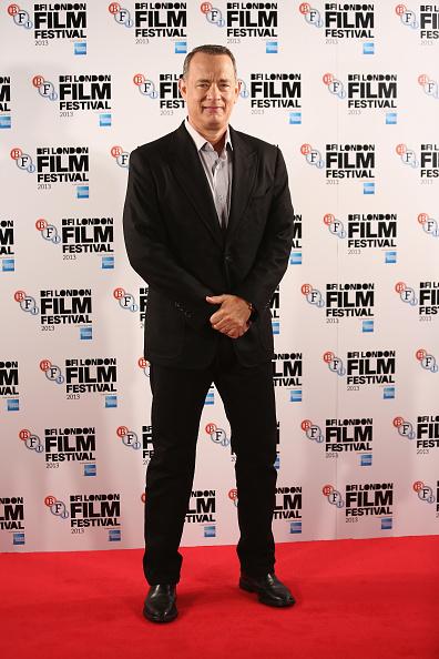 "One Man Only「""Captain Phillips"" - Photocall: 57th BFI London Film Festival」:写真・画像(0)[壁紙.com]"