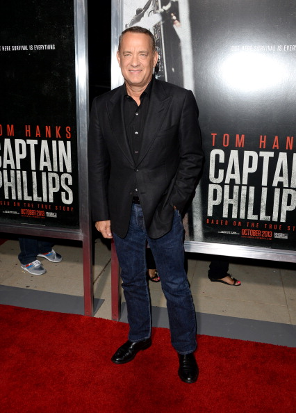 "Jason Phillips「Premiere Of Columbia Pictures' ""Captain Phillips"" - Arrivals」:写真・画像(8)[壁紙.com]"