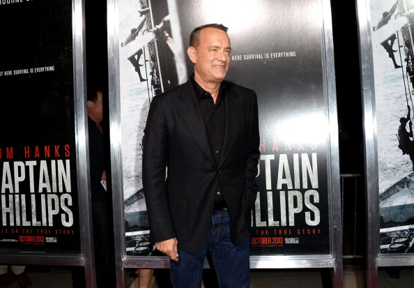 "Jason Phillips「Premiere Of Columbia Pictures' ""Captain Phillips"" - Arrivals」:写真・画像(6)[壁紙.com]"