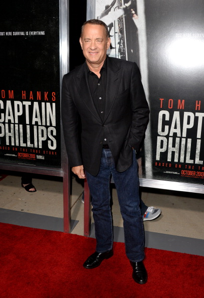 "Jason Phillips「Premiere Of Columbia Pictures' ""Captain Phillips"" - Arrivals」:写真・画像(7)[壁紙.com]"