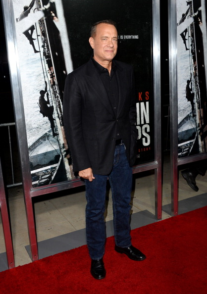 "Jason Phillips「Premiere Of Columbia Pictures' ""Captain Phillips"" - Arrivals」:写真・画像(5)[壁紙.com]"