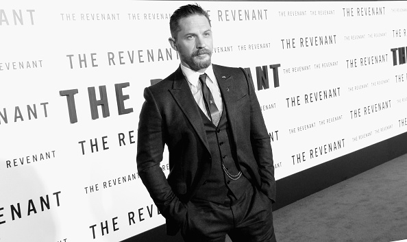 "The Revenant - 2015 Film「An Alternative View Of The Premiere Of 20th Century Fox And Regency Enterprises' ""The Revenant""」:写真・画像(0)[壁紙.com]"
