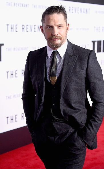 "The Revenant - 2015 Film「Premiere Of 20th Century Fox's ""The Revenant"" - Arrivals」:写真・画像(0)[壁紙.com]"