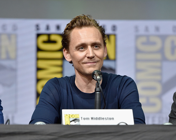 Comic con「Marvel Studios Hall H Panel」:写真・画像(13)[壁紙.com]