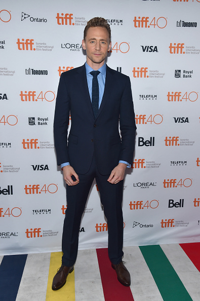 "Navy Blue「2015 Toronto International Film Festival - ""I Saw The Light"" Premiere」:写真・画像(10)[壁紙.com]"