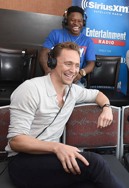 SiriusXM's Entertainment Weekly Radio Channel Broadcasts From Comic-Con 2016 - Day 3:ニュース(壁紙.com)