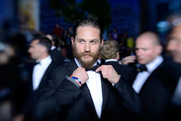 "Tom Hardy - Actor「""Lawless"" Premiere - 65th Annual Cannes Film Festival」:写真・画像(15)[壁紙.com]"