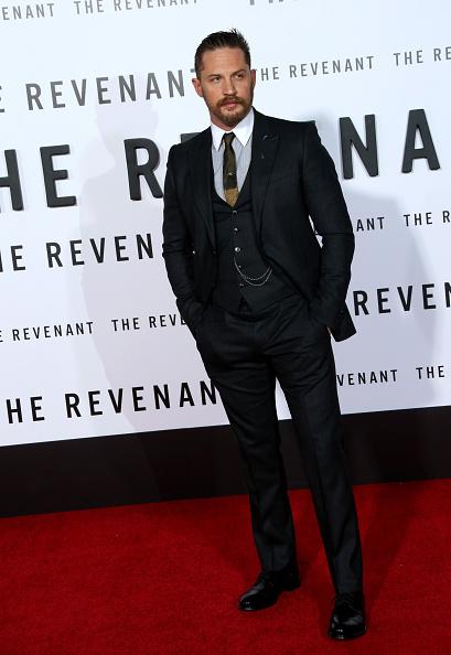 "The Revenant - 2015 Film「Premiere Of 20th Century Fox And Regency Enterprises' ""The Revenant"" - Arrivals」:写真・画像(14)[壁紙.com]"