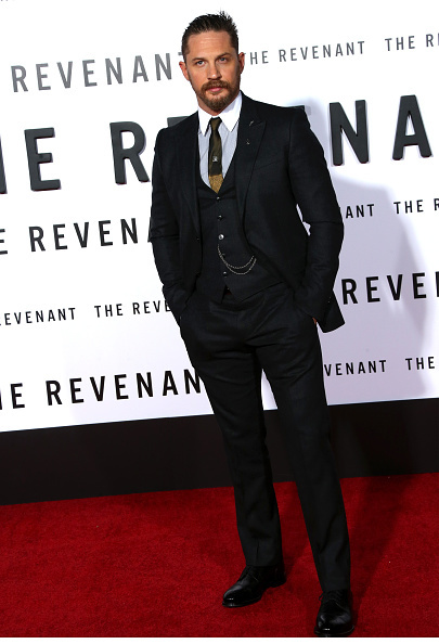 "The Revenant - 2015 Film「Premiere Of 20th Century Fox And Regency Enterprises' ""The Revenant"" - Arrivals」:写真・画像(17)[壁紙.com]"