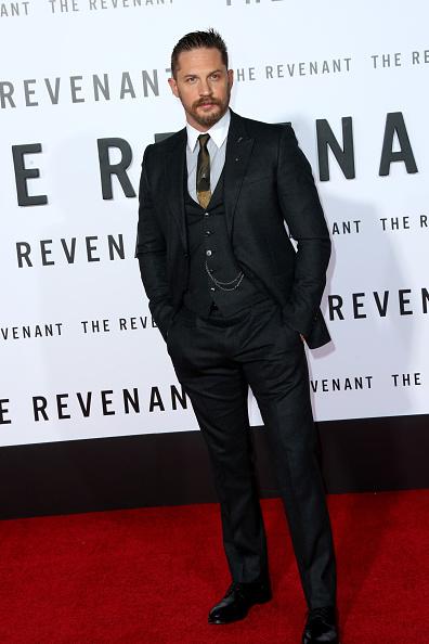 "The Revenant - 2015 Film「Premiere Of 20th Century Fox And Regency Enterprises' ""The Revenant"" - Arrivals」:写真・画像(4)[壁紙.com]"