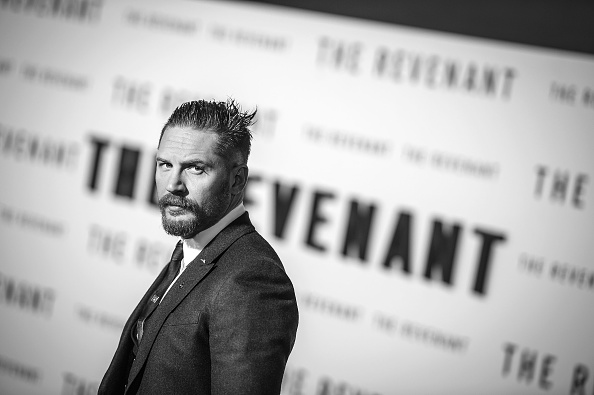"Horizontal「An Alternative View Of The Premiere Of 20th Century Fox's ""The Revenant""」:写真・画像(13)[壁紙.com]"