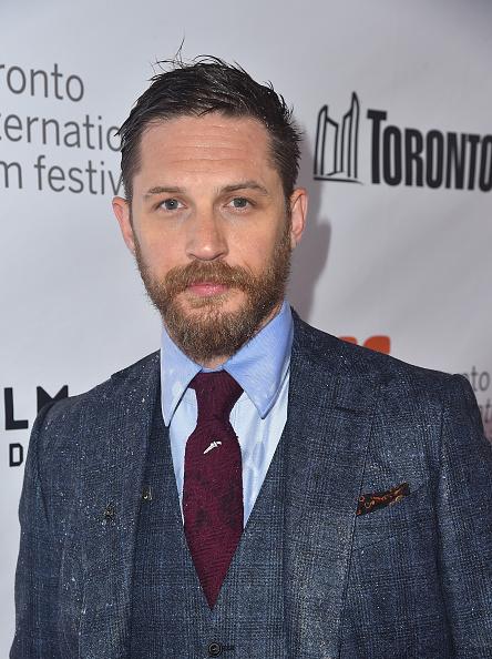 "Tom Hardy - Actor「2015 Toronto International Film Festival - ""Legend"" Premiere - Arrivals」:写真・画像(13)[壁紙.com]"