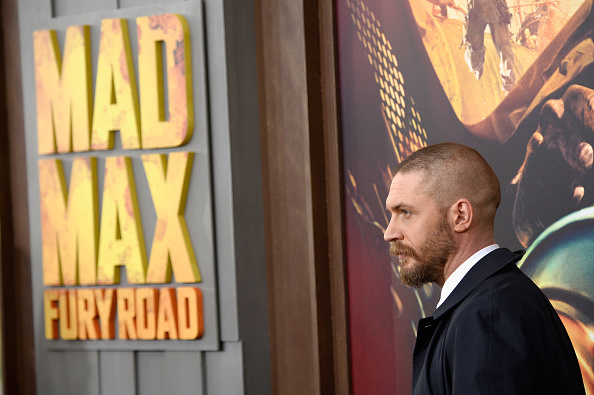 """Mad Max「Premiere Of Warner Bros. Pictures' """"Mad Max: Fury Road"""" - Arrivals」:写真・画像(0)[壁紙.com]"""