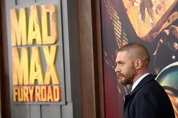 "Alexander McQueen - Designer Label「Premiere Of Warner Bros. Pictures' ""Mad Max: Fury Road"" - Arrivals」:写真・画像(2)[壁紙.com]"