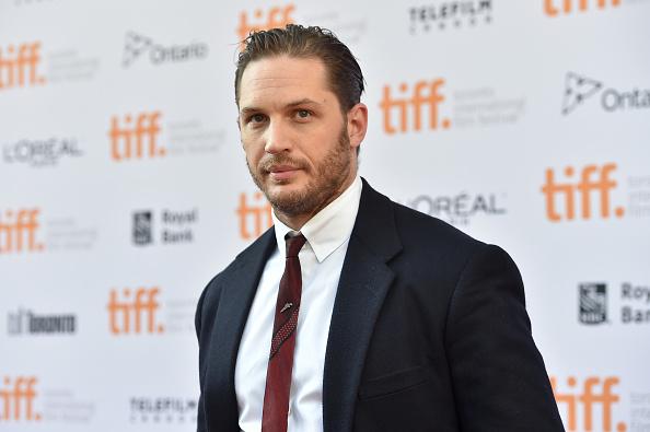 "Tom Hardy - Actor「""The Drop"" Premiere - 2014 Toronto International Film Festival」:写真・画像(8)[壁紙.com]"