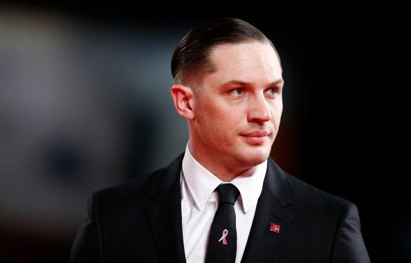 Tom Hardy - Actor「'Locke' Premiere - The 70th Venice International Film Festival」:写真・画像(12)[壁紙.com]