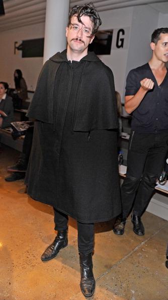 Big Data「Jeremy Laing - Front Row - Spring 2012 Mercedes-Benz Fashion Week」:写真・画像(19)[壁紙.com]