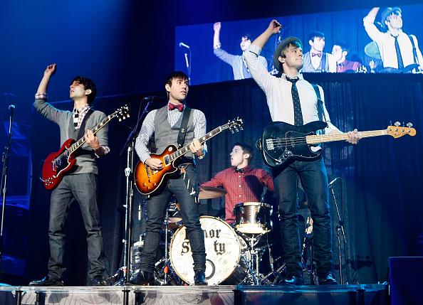MGM Grand Garden Arena「Jonas Brothers At MGM Grand」:写真・画像(18)[壁紙.com]